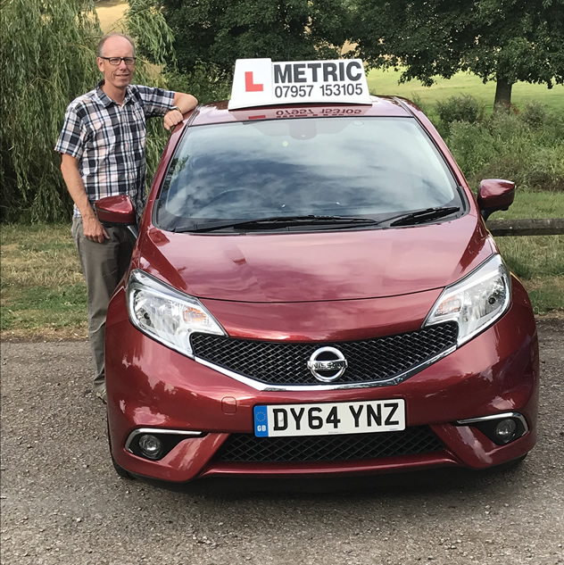 Driving Courses for LEarners Hemel Hempstead